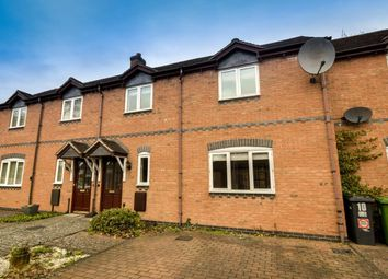 Thumbnail 3 bedroom property to rent in Lindop Close, Cubbington, Leamington Spa