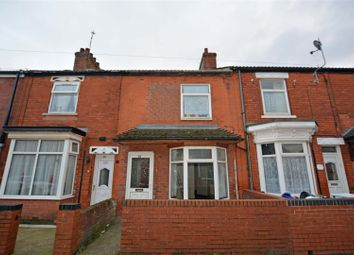 Thumbnail 1 bedroom flat to rent in Digby Street, Scunthorpe
