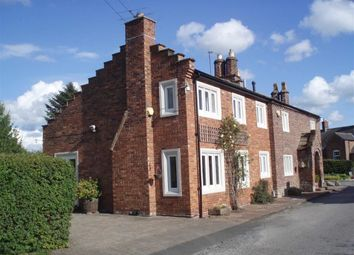 Thumbnail 4 bed semi-detached house for sale in Rickerby, Carlisle