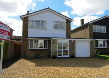 Thumbnail 4 bed property for sale in Orchard End, Bluntisham, Huntingdon