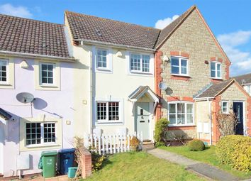 Thumbnail 2 bed terraced house for sale in Peartree Close, Oxford