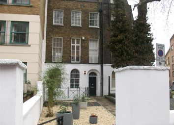 Thumbnail Property to rent in Old Marylebone Road, London