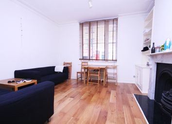 Thumbnail 3 bedroom flat to rent in Westbourne Road, Islington