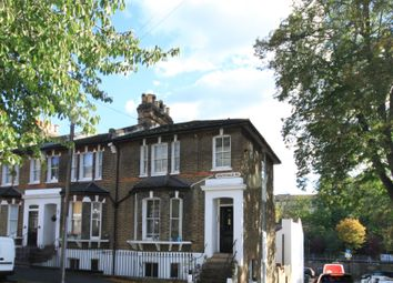 Thumbnail 1 bed flat to rent in Southvale Road, London