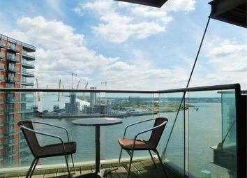 Thumbnail Studio to rent in New Providence Wharf, Canary Wharf