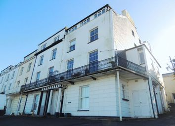 Thumbnail 1 bed flat for sale in Hillsborough Terrace, Ilfracombe