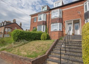 Thumbnail 4 bedroom terraced house for sale in Barton Road, Dover