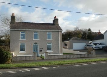 Thumbnail 4 bed detached house for sale in Coedmor, Ffosyffin, Aberaeron, Ceredigion