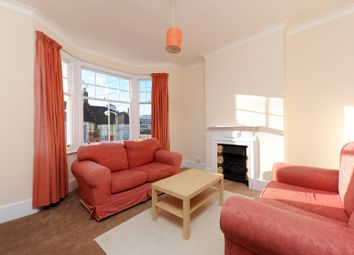Thumbnail 2 bedroom flat to rent in Marcus Street, London