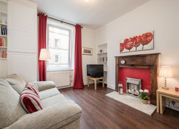 Thumbnail 1 bedroom flat for sale in Milton Street, Edinburgh