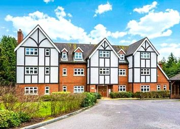 Thumbnail 2 bed flat for sale in Devenish Road, Sunningdale, Berkshire