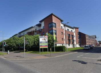Thumbnail 3 bed flat for sale in Mulberry Square, Braehead, Renfrew