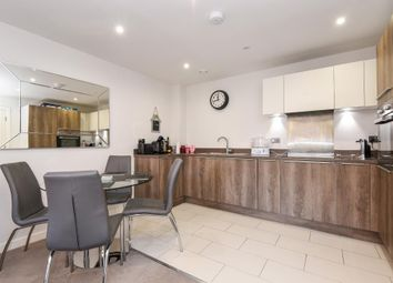 Thumbnail 2 bedroom flat for sale in Belgravia Mansions, Frimley Road, Camberley