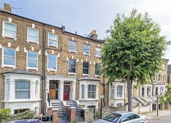 Thumbnail 3 bed flat for sale in Highwood Road, London