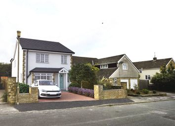 Thumbnail 4 bed detached house for sale in Park Field, Menston, Ilkley, West Yorkshire