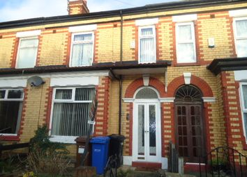 Thumbnail 3 bed terraced house to rent in Hardcastle Road, Edgeley, Stockport
