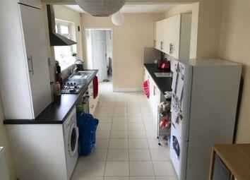 Thumbnail 3 bedroom detached house to rent in Dorset Street, Grangetown