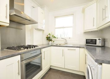Thumbnail 2 bed flat to rent in Portinscale Road, East Putney