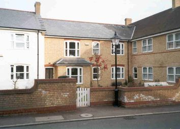 Thumbnail 2 bedroom flat to rent in Cardinals Gate, Royston