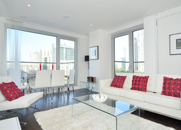 Thumbnail 3 bedroom flat to rent in Baltimore Wharf, South Boulevard, Canary Wharf