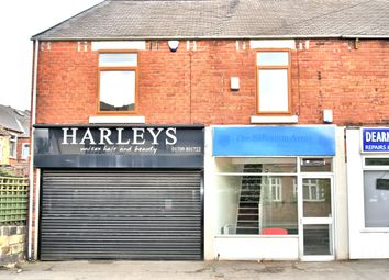 Thumbnail Town house for sale in Adwick Road, Mexborough
