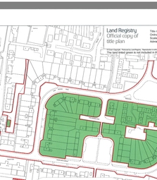 Thumbnail Land for sale in Berechurch Road, Colchester