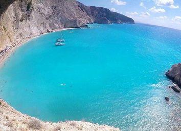 Thumbnail Land for sale in Porto Katsiki, Lefkada, Ionian Islands, Greece