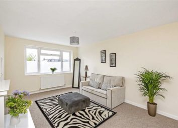 Thumbnail 2 bed maisonette for sale in Groomfield Close, London