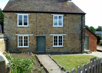 Thumbnail 2 bed detached house to rent in Castleton, Oborne Road, Sherborne, Dorset