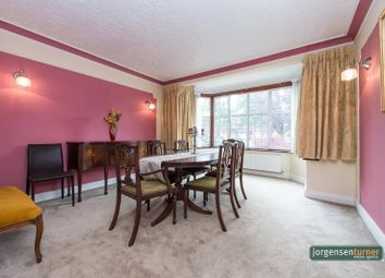 Thumbnail 4 bed semi-detached house to rent in Salmon Street, Kingsbury, London