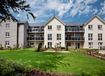 Thumbnail 1 bed flat for sale in Plymouth Road, Tavistock