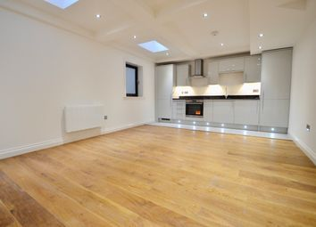 Thumbnail 1 bed flat for sale in St. Marys Gate, Nottingham
