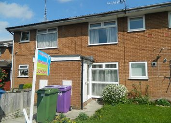 Thumbnail 1 bed flat for sale in Glan Aber Park, Liverpool