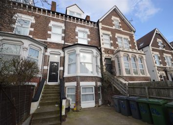 Thumbnail 3 bed flat to rent in Clarendon Road, Wallasey