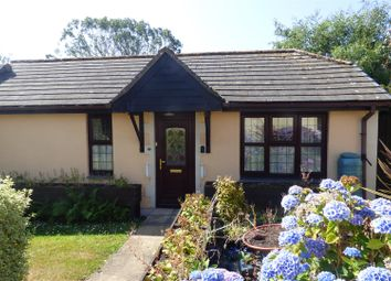 Thumbnail 1 bed bungalow for sale in Rawlings Lane, Fowey