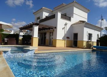 Thumbnail 3 bed villa for sale in La Torre Golf Resort, Murcia, Spain