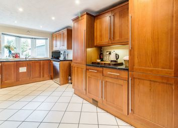 Thumbnail 4 bed semi-detached house for sale in Moselle Road, Biggin Hill, Westerham, London