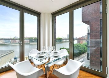 Thumbnail 2 bed property to rent in Capital Building, Embassy Gardens, Nine Elms Lane, London