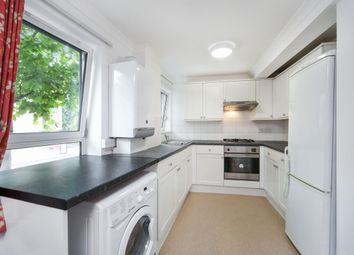 Thumbnail 2 bed flat to rent in Old Jamaica Road, London
