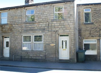 Thumbnail 2 bed terraced house for sale in Haworth Road, Cross Roads