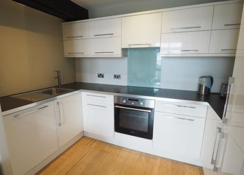 Thumbnail 1 bed flat for sale in Warehouse 13, Hull Marina, Hull