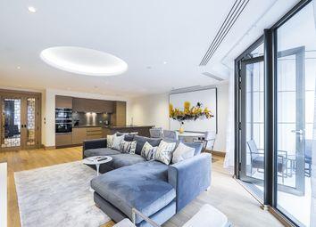 Thumbnail 3 bed flat to rent in 32 John Islip Street, London