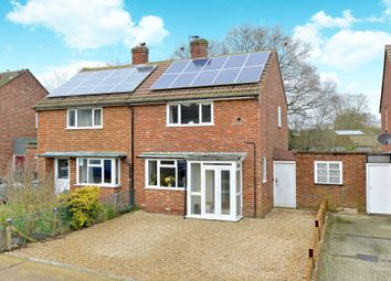 Farncombe, Godalming, Surrey GU7. 2 bed semi-detached house for sale
