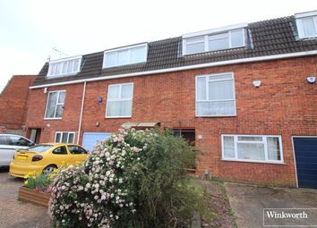 Thumbnail 3 bed terraced house for sale in Bairstow Close, Borehamwood