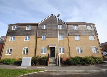 Thumbnail 2 bed flat for sale in Bellona Drive, Leighton Buzzard