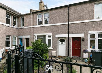 Thumbnail 3 bedroom terraced house for sale in Bellevue Street, Bellevue, Edinburgh