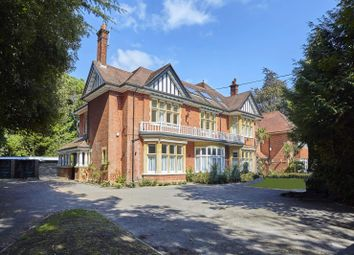 Thumbnail Flat for sale in Burton Road, Branksome Park, Poole, Dorset