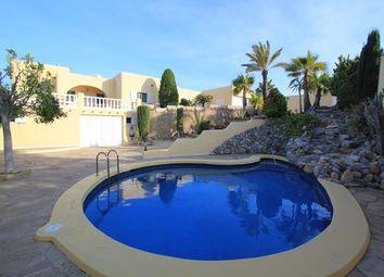 Thumbnail 5 bed villa for sale in Casa Carina, Mojácar, Almería, Andalusia, Spain