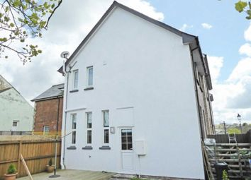 Thumbnail 2 bedroom end terrace house to rent in Oak Court, Holsworthy
