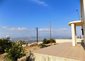 Thumbnail 3 bed bungalow for sale in Theletra Village, Theletra, Paphos, Cyprus